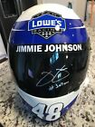 Jimmie Johnson Racing Cards and Autograph Memorabilia Guide 39