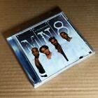 MN8 - To the next level UK CD MINT #AJ04*