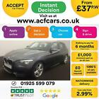 2013 GREY BMW 118D 20 M SPORT DIESEL MANUAL 5DR HATCH CAR FINANCE FR 37 PW