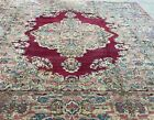 AN AUTHENTIC ROYAL KERMAN RUG