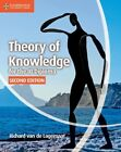 IB Theory of Knowledge Camridge University Press by Richard van de Lagemaat