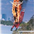 GIANT-Time to burn JAPAN CD