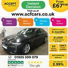 2014 GREY BMW 530D 30 M SPORT DIESEL AUTO 4DR SALOON CAR FINANCE FR 67 PW