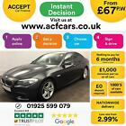 2013 GREY BMW 535D 30 M SPORT DIESEL AUTO 4DR SALOON CAR FINANCE FR 67 PW