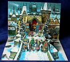 Vintage Pop up Paper Creche Nativity Scene Vojtech Kubasta 1983