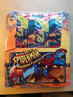 Fleer ULTRA Spider-man Premiere 1995 factory sealed RARE JUMBO Box