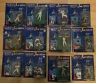 Lot of 12 Kenner Starting Lineup 1998 Baseball Greats 1998 w/Case -NEW/UNOPENED
