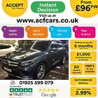 2016 GREY MERCEDES GLC220 D 21 AMG LINE 4 MATIC ESTATE CAR FINANCE FR 96 PW