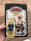 Custom Vintage Star Wars ESB 41 Back of Han Solo in Hoth Outfit Figure MOC