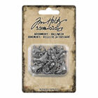 Tim Holtz Idea ology Adornments Halloween 2018 th93717 NEW