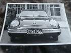 VW Beetle - Photograph + VW Photo + VW Foto + Beetle based 'Drews special - Used
