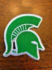 Michigan State Spartans Embroidered Iron On Sew Patch USA SELLR 3