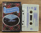 The Clydesiders Legends Of Scotland Cassette Tape Album Tested