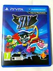 Sly Trilogy* for PS Vita Playstation