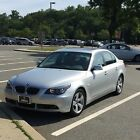 2007 BMW 5-Series 525I 2007 for $7000 dollars