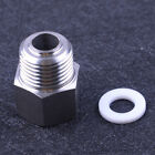 """1X 1/2"""" Thread Transfor Fitting Adapter for Oeldruck Tester"""