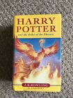 Harry Potter and the Order of the Phoenix by J K Rowling Hardback 2003