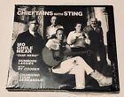 CHIEFTAINS WITH STING Mo Ghile Mear  Dunmore Lassies RY COODER CD NEW SEALED