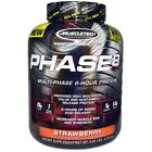 Muscletech Protein Performance Series Multi-Phase 8-Hour 2.09 kg Free Shipping