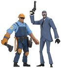 Team Fortress 2 Deluxe Action Figure Series 2 Set NECA 7.1in 514980 NEW Japan