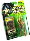 Star Wars Power Of The Jedai Figurine Fode and Beed PODRACE ANNOUNCERS FromJapan