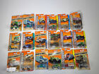 Mixed Matchbox Lot of 18 Cars Trucks Vehicles Jeeps NEW In Box 2010 2011 2012