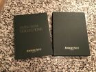 2013/2014 Audemars Piguet Le Brassus Collection Full Color Hardcover Catalog NEW