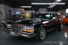 1985 Cadillac Seville AMAZING CONDITION for $9900 dollars