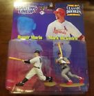 1999 Roger Maris & Mark McGwire Classic Double Starting Lineup