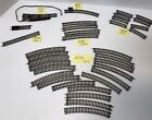 Lot Of 44 Atlas AHM And Lima N Scale Track