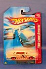 Hot Wheels 2007 Team: Engine Revealers '57 Chevy  #03/04 New in Blister Pack