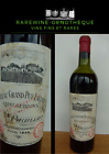 Grand Puy Lacoste 1949 Pauillac