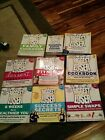 9 The Biggest Loser Book Lot