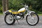 1974 Yamaha TY250 TRAILS 1974 YAMAHA TY250 TY 250 TRIALS MOTORCYCLE ORIGINAL VINTAGE ONE OWNER NICE RARE