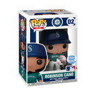 Pop! MLB Robinson Cano in Alternate Jersey #2 funko Shop Exclusive w protector