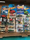 LOT OF 20 NICE HOT WHEELS 164 SCALE DIE CAST CARS 1