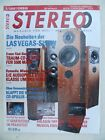 STEREO 2/00,DYNAUDIO A 70,MISSION 782,NAIM INTRO 2,SPENDOR FL 6,AUDIONET PRE 1 G