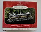 HALLMARK Keepsake Ornament, Pennsylvania GG-1 Lionel Train Locomotive, New