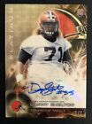 2015 Topps Platinum Football Cards - Review Added 55