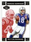 Peyton Manning Cards, Rookie Cards and Memorabilia Buying Guide 11