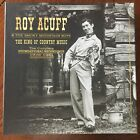 Roy Acuff Smoky Mountain Boys King Of Country Music with Signature 10xCD Box Set