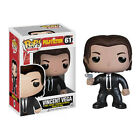 Funko Pop Pulp Fiction Vinyl Figures 8