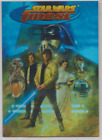 1996 Topps Star Wars Finest Trading Cards 13