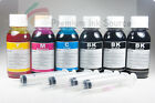 600ml refill ink for HP Canon Brother Dell and all others Extra black