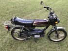 1980 Puch Magnum MKII UPS Moped