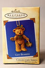 Hallmark: Gift Bearers - Series 6th - 2004 Holiday Ornament