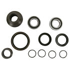 Pivot Works Front Wheel Bearing and Collar Kit For KTM, TM