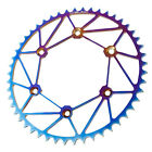 Dirt Tricks Zirconium Rear Sprocket 48 Tooth Chromatic For Husaberg