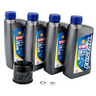 Suzuki ECSTAR R7000 10W-40 Semi-Synthetic Oil Change Kit For Suzuki
