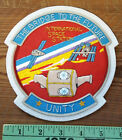 LARGE International Space Station ISS Unity Bullion Embroidery Space Patch